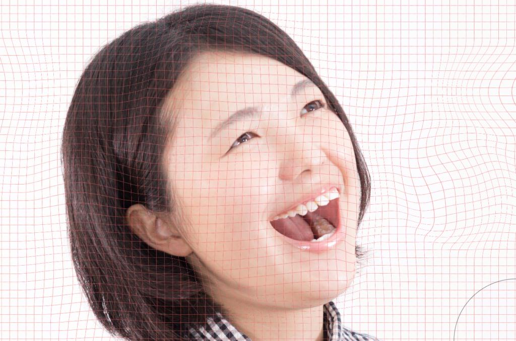 PhotoshopCCを使って人物画像をレタッチ。30秒で美男美女に変身させる方法