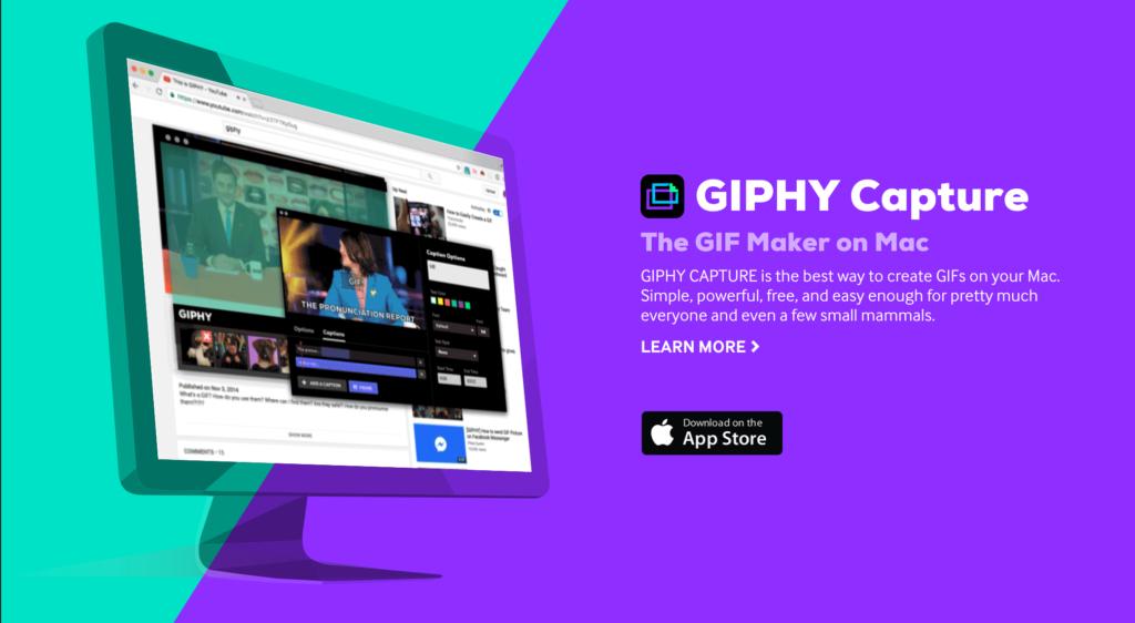 WordPress(ワードプレス)やブログ掲載に使える!画面キャプチャーをGIFアニメにして保存する無料アプリ