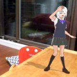 「VRoid Studio」で作った3Dモデルを「VPocket」アプリを使ってスマフォでAR体験しよう