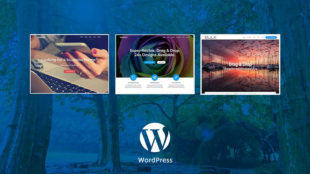 WordPress(ワードプレス)テーマを作成するには何が必要か無料人気テーマを調査してみた