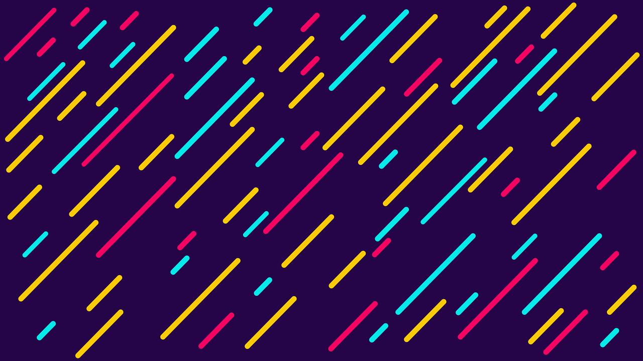 【コピペOK】CSSだけで縦・横・斜めのストライプアニメーションをする方法