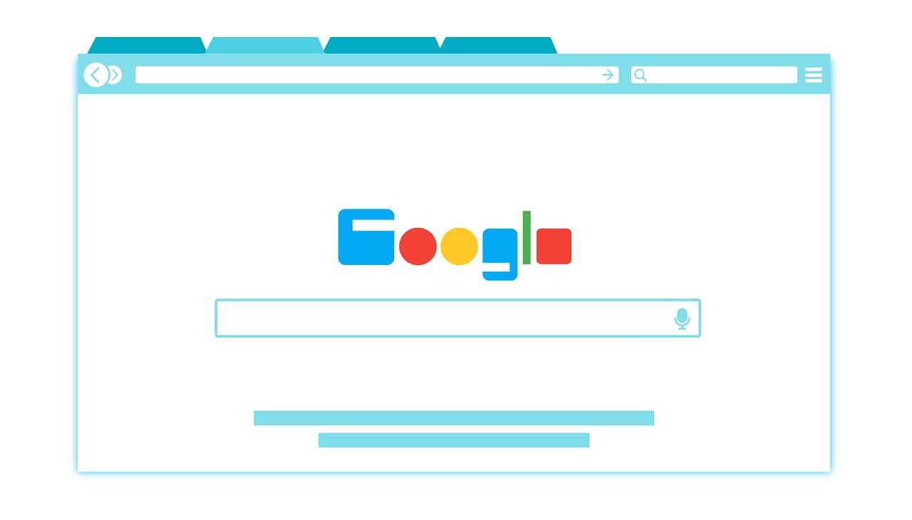 WordPressでブログを始める前に〜Googleアカウントを作った方がいい5つの理由〜